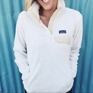Patagonia Fleece pullover XS